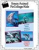 Ocean Animals -  Inquiry Project, Research Slideshows, and