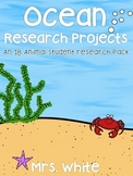 Ocean Animal Research Unit