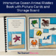 Ocean Animal Riddles Adapted Book, SPEECH THERAPY, Autism, Vocabulary