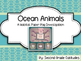 Ocean Animals- A Habitat Paper Bag Investigation