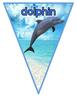 Habitats: Ocean Animals Bunting Display