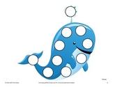 Ocean Do-a-Dot Printables