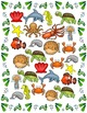 I Spy Counting: Ocean Animals