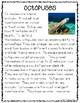 Ocean Animals Informational Texts