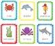 Ocean Animals: Literacy Centers
