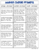 Ocean Animals & Plants Addition and Subtraction Word Probl