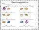 Ocean Animals Roll & Graph Activity