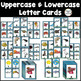Ocean Animals Scavenger Hunt: Uppercase and Lowercase Lett