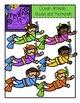 Ocean Animals, Scuba and Mermaid Kids {Creative Clips Digi