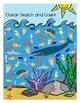 Ocean Arctic Search Count K.CC.5 Counting Kindergarten Common Core Math Numbers