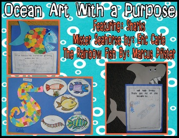 Ocean Art With A Purpose