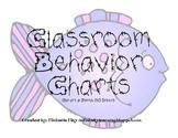 Ocean Behavior Charts Color
