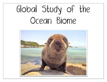 Ocean Biome Project