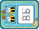 Ocean Blue Theme Alphabet Set