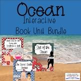 Ocean Book Unit Bundle (Beach)