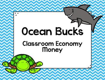 Ocean Bucks