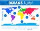 Ocean Bump Game: Learn the Oceans!