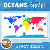 Ocean Bump Game: Learn the Oceans!