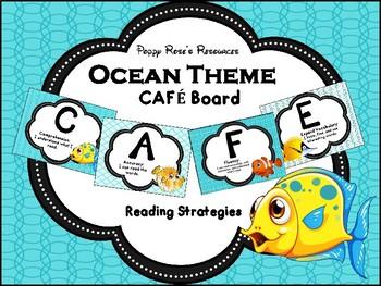 Ocean Cafe Board
