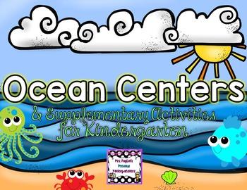 Ocean Centers