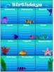 Ocean Classroom Management Set