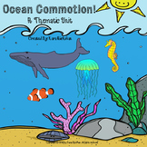 Ocean Commotion: A Thematic Unit Grades 1-3