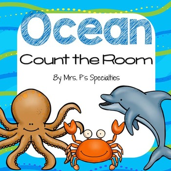 Ocean Count The Room