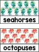 Ocean Count the Room (Numbers 1-20)