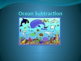 Ocean Counting Book
