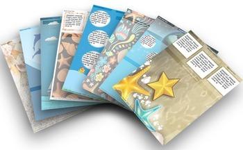 Exploring the Ocean Editable Pack