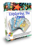 EYLF Exploring the Ocean Editable Pack