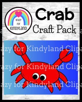 Ocean Craft: Crab