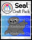Seal Craft (Ocean, Animal Research)