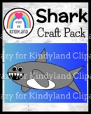 Shark Craft (Ocean, Animal Research)