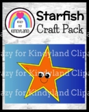 Starfish Craft (Ocean, Animal Research)