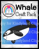 Whale Craft (Ocean, Animal Research)