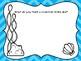 Ocean Creatures Booklet