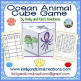 Ocean Cube Game