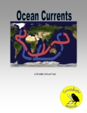 Ocean Currents - Science Reading Passage Set (2 levels)