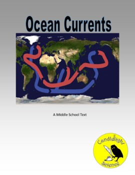 Ocean Currents - Science Informational Text Reading Passage