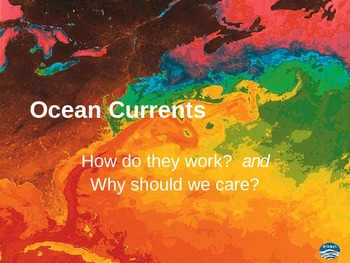 Ocean Currents PPT