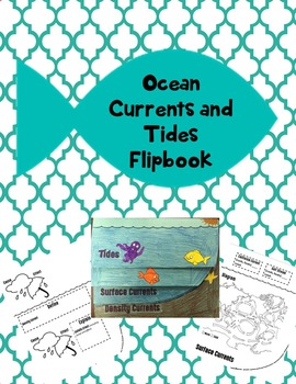 Ocean Currents & Tides
