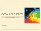 Ocean Currents presentation