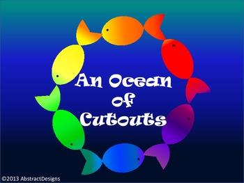 Ocean Cutouts