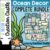 Ocean Decor Bundle