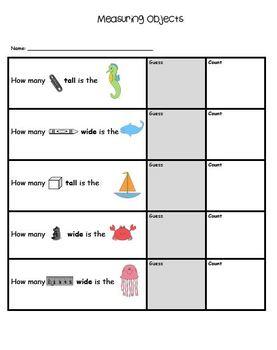 Ocean   Differentiated Math Activities