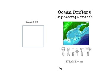 Ocean Drifter STEM Project