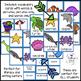 Ocean Vocabulary Activities