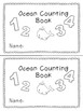 Ocean Emergent Reader and Counting Book