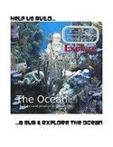 Ocean Exploration Lesson (Common Core Aligned)